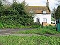 Cottage on Millers Lane, Monkton - geograph.org.uk - 352844.jpg