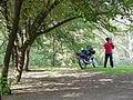 Couple in Parque Sarmiento - Cordoba - Argentina.jpg