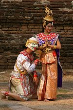 Couple in Thai costume.jpg