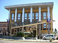 Courrières - Town hall.JPG