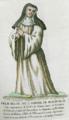 Coustumes - Réligieuse de l'Abbaye de Roosendal.png