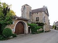 Coutarnoux - maison des Goix 1.jpg