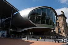 Edinburgh Napier University - Wikipedia