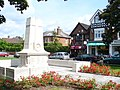 Cranleigh War Memorial - geograph.org.uk - 843036.jpg