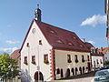 Creußen, Altes Rathaus, Am Alten Rathaus 6 (01).jpg
