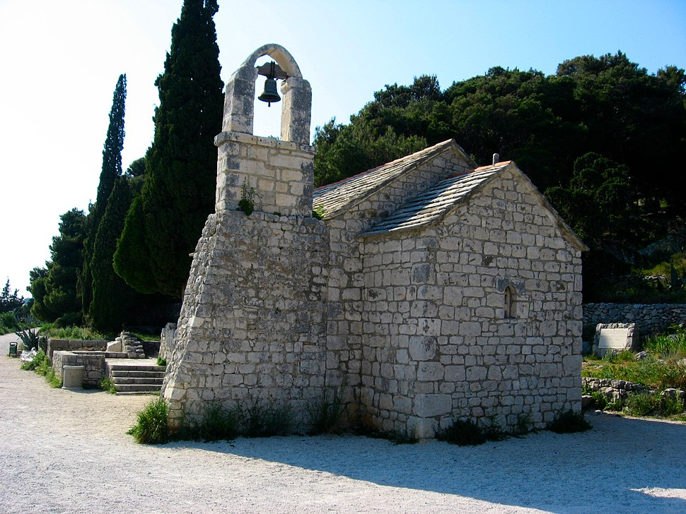 Crkvica Sv. Nikole