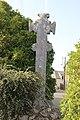 Croix près église à Reminiac 1.jpg