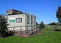 Crosshill Football Pavilion - geograph.org.uk - 250307.jpg