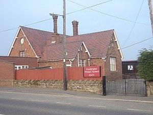 Crudgington - Crudgington Primary School