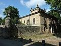 Cubos de la calle Campera - Palacio de Donadío,Selaya..jpg