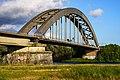 Culemborg - Kuilenburgse spoorbrug 2018 (28083500957).jpg