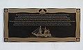 Cunard plaque, The Coburg.jpg