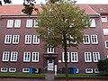 Cuxhaven Gorch-Fock-Strasse 21 Strassenansicht.jpg