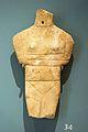 Cycladic figurine from Crete, 2700–2300 BC, AshmoleanM, AE 173, 142445.jpg