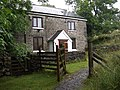 Cynon Valley Cottage and Bunkhouse - geograph.org.uk - 374630.jpg
