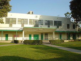 Susan Miller Dorsey High School