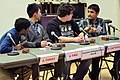DOE Science Bowl Winners Tennessee Lausanne Collegiate School 2015 (16517455830).jpg