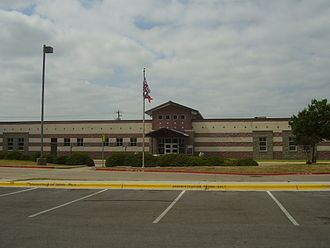 Del Valle Independent School District - Edward A. Neal Administration Building