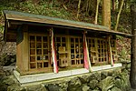 Dai Jingu(Cha Soumei)-Shrine in Yuyadani, Ujitawara, Kyoto August 5, 2018 28.jpg