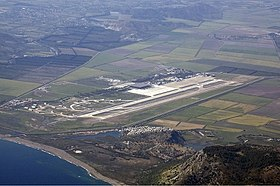 Image illustrative de l'article Aéroport de Dalaman