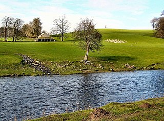 Milnthorpe a town in South Lakeland, United Kindom