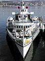 Dampfschiff Stadt Rapperswil - ZSG-Werft Wollishofen 2012-03-12 13-44-16 (P7000).JPG