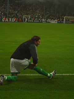 Daniel Bilos Argentine footballer