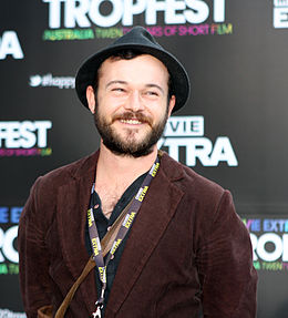 daniel henshall biography