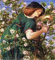 Dante Gabriel Rossetti - Gardening (Spring).jpg