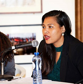 Dany Pen Khmer-Canadian artist, activist, and educator