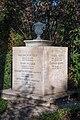 Darmstadt Waldfriedhof-Grabmal Friedrich Pützer.jpg
