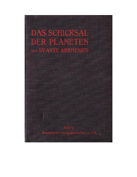File:Das Schicksal der Planeten.pdf