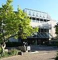 Das neue Rathaus wurde 1960-61 gebaut. - panoramio (2).jpg