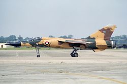 Dassault Mirage F1EJ, Jordan - Air Force AN0940560.jpg