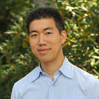 Nature's 10 - David R. Liu was nominated in 2017 for his work as a gene corrector