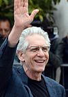 David Cronenberg Cannes 2014