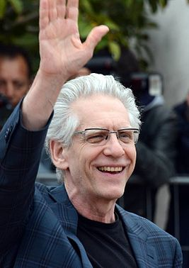 David Cronenberg Cannes 2014.jpg