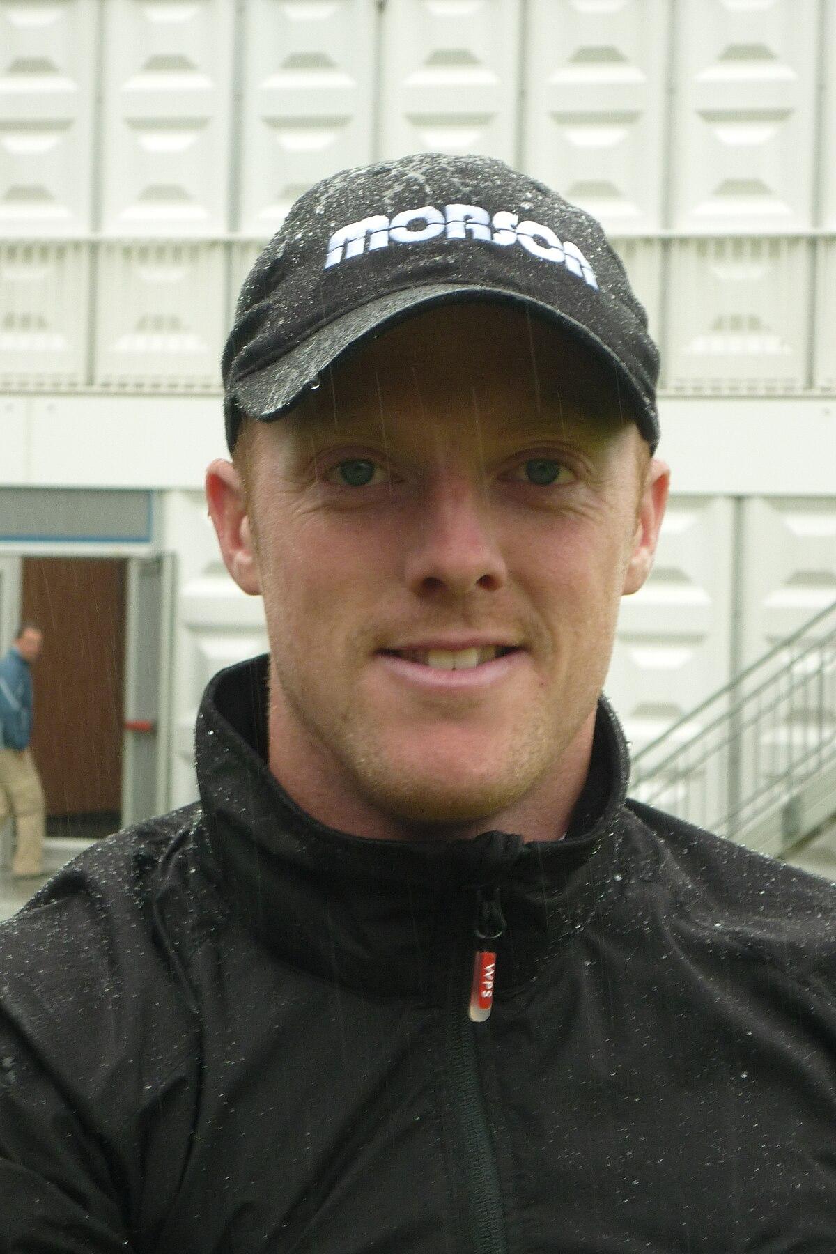 David Horsey Golfer Wikipedia