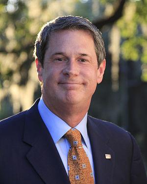 David Vitter - Vitter in 2011