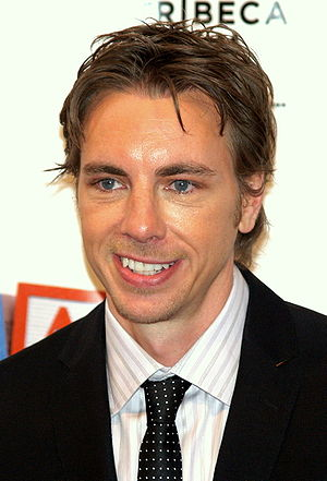Dax Shepard - Shepard at the 2008 Tribeca Film Festival in New York City