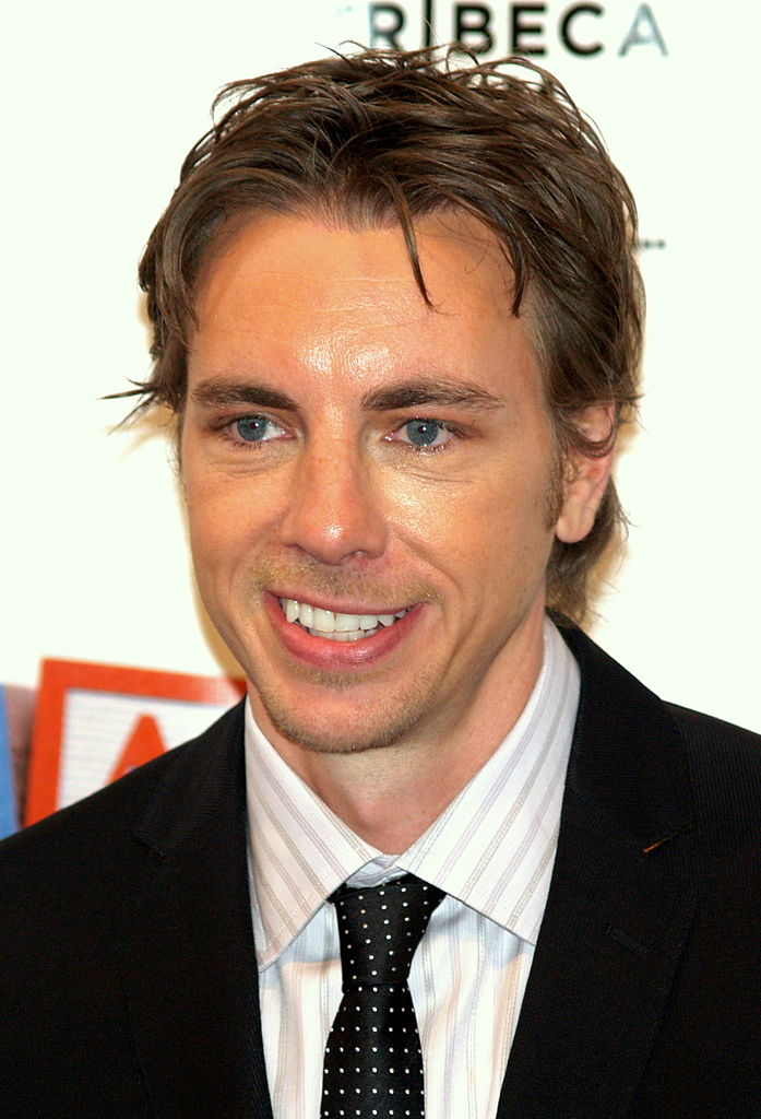 File:Dax Shepard at the 2008 Tribeca Film Festival.JPG ... Robert Downey Sr