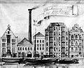 De Hooiberg brewery in 1864.jpg