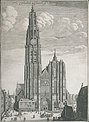De kathedraal van Antwerpen (Hollar).jpg