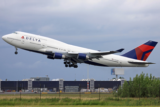 World's largest airlines - Delta Air Lines is the largest by assets value and market capitalization