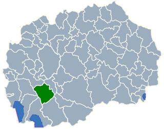 Demir Hisar (region)