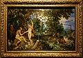 Den Haag - Mauritshuis - Jan Brueghel de Oude (1568-1625) & Peter Paul Rubens (1577-1640) - The garden of Eden with the fall of man ca 1615.jpg