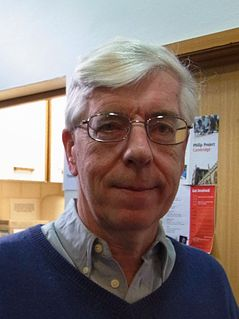 Denis Alexander British molecular biologist and author