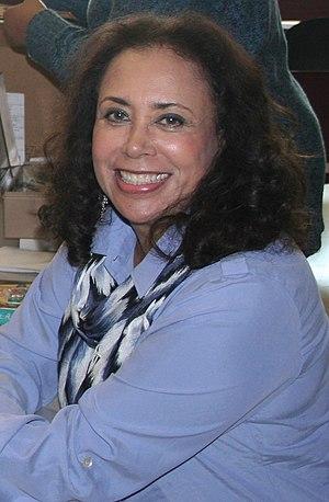 Denise Nicholas - Nicholas in 2011.