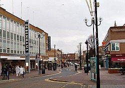 Department store, Harrow - geograph.org.uk - 99134.jpg