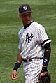 Derek Jeter on Aug 3 2007.jpg